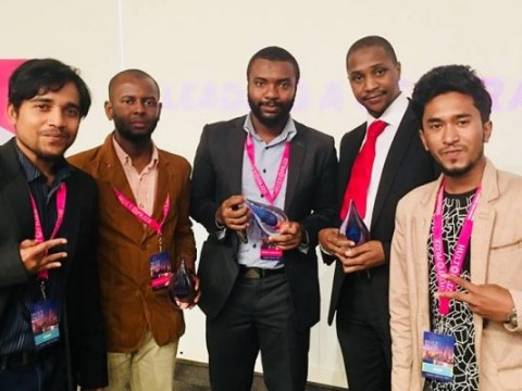 """Hult Prize: IIUM team """"ImpactRays"""" qualifies for final round in New York"""