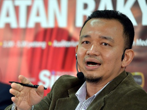 Maszlee Malik: From lecturer to Malaysia's education minister
