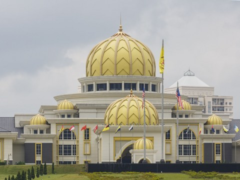 'Islamic affairs should be managed by Council of Malay Rulers'