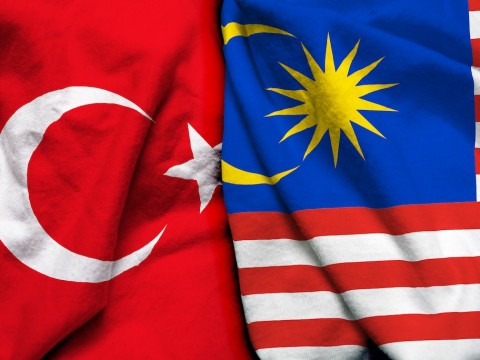 Turkey and Malaysia on the eve of great beginnings