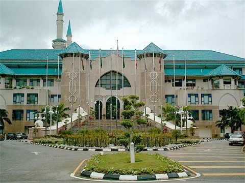 IIUM a different type of university