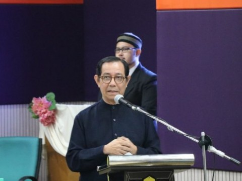 "ISMEC 2018: ""Wealth alone can't give real meaning of happiness"" – Dzulkifli"