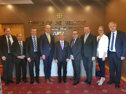 Malaysian education sector to benefit from cooperation with Finland
