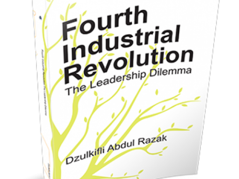 Fourth Industrial Revolution: The Leadership Dilemma