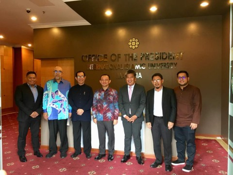 Ties with ARMM can only go from good to better
