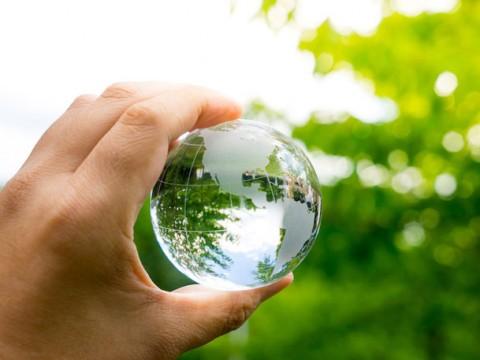 Embracing sustainable development