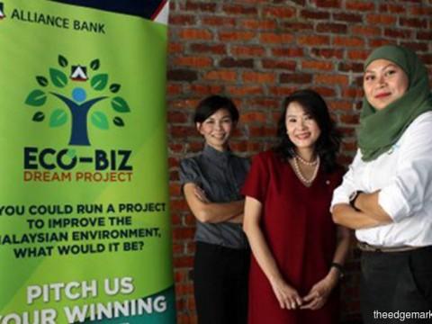 Nurturing the next generation of social entrepreneurs