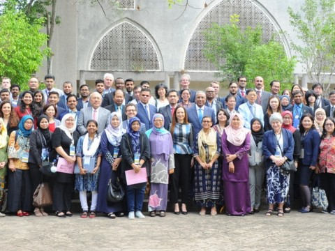 IIUM to organize the 'First IP and Innovation Researchers of Asia Conference'