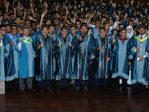 IIUM IMPLEMENT INCLUSIVE POLICY OF OKU FOR NEW STUDENTS