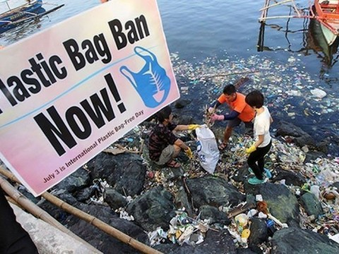 Becoming a zero single use plastic nation