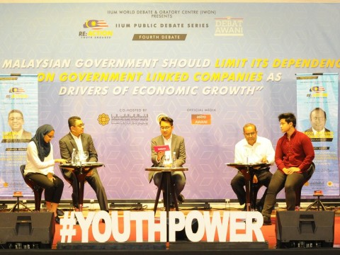 'Systemic reform of government-linked companies needed'