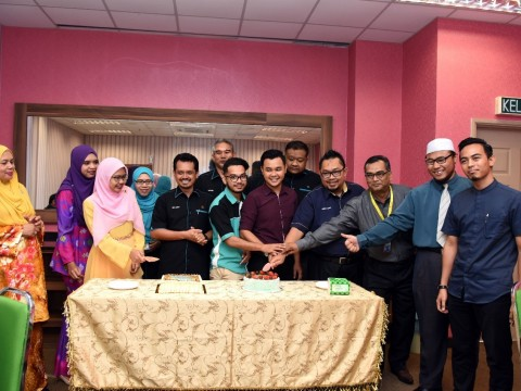 CFS Staff Birthday Celebration