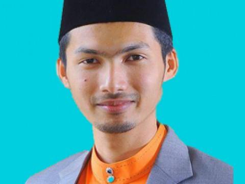 """Event: Bedah Buku """"Menjejaki FirmanMu di Langit Amerika"""". On 17th April 2019"""
