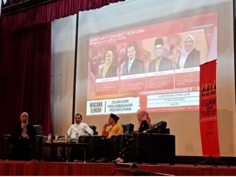 YADIM forum focuses on current issues