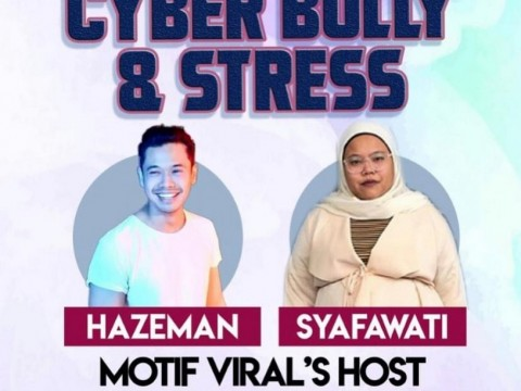Cyber bullying: How to cope and manage stress