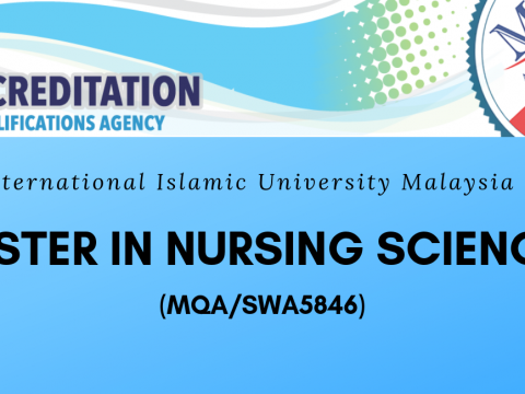 Accreditation of Master in Nursing Sciences