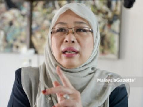 Hormati Perlembagaan Johor