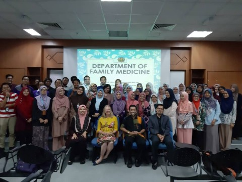 A day with an expert - Prof Helen Elizabeth Smith