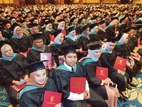 Introduce 'sejahtera' values in education