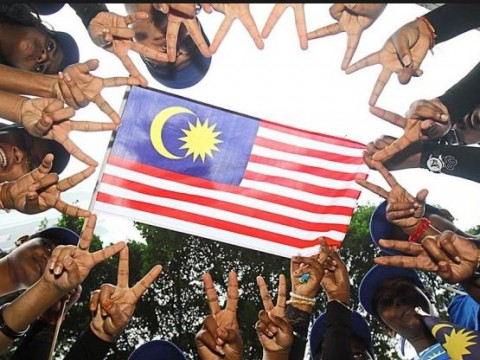 Count your blessings as Malaysians
