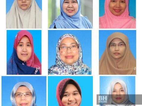 Pensyarah UIAM tersenarai 300 wanita paling berpengaruh di dunia