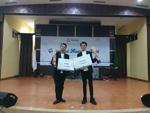CONGRATULATIONS TO IIUM DELEGATES AT INTERNATIONAL JOGJAKARTA YOUTH CAMP 2019 (ENJOY 2019)
