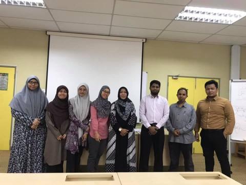Certified Halal Executive Training