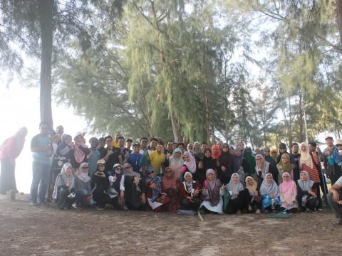 "KOP Ibadah Camp 2019 - ""Social Realities and Islamic Ideals"""