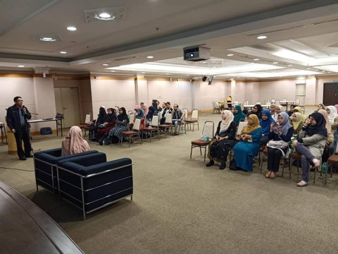 Halal Research Forum: