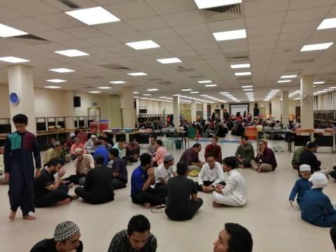 KAHS Iftar Jamaei 2019