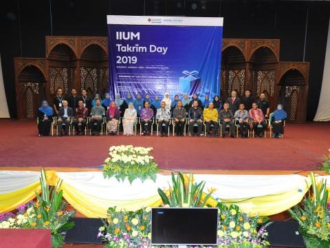 IIUM Takrim Day 2019