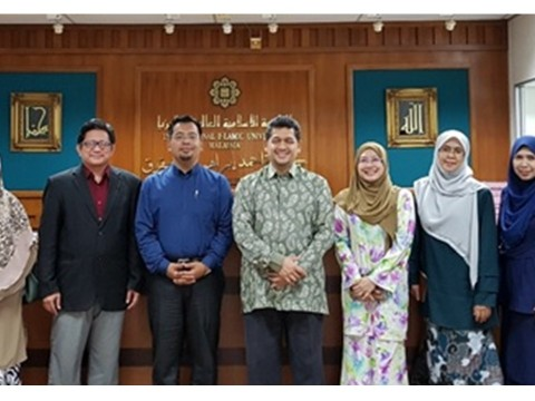 Futures Studies to be introduced in Ahmad Ibrahim Kulliyyah of Laws (AIKOL)