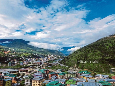 A Bhutan guide for VMY 2020