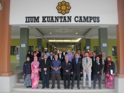 Technical Safety & Occupational Health Wrapped in a Two-day Seminar