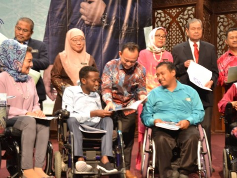 Public universities must be disabled-friendly in 10 years