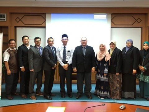 MQA Visit for 'Master of Surgery (Ophthalmology)'