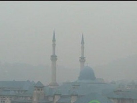 POSTPONEMENT OF CLASSES DUE TO HAZE AT GOMBAK AND KL CAMPUSES