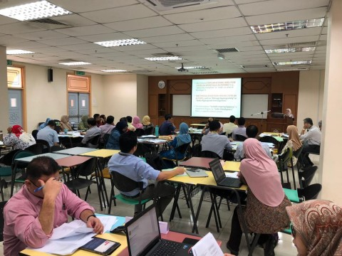 KFQ Workshop For Clinical Specialties
