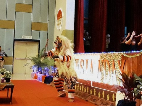 Indonesian Day '19 closes with diverse cultural performances