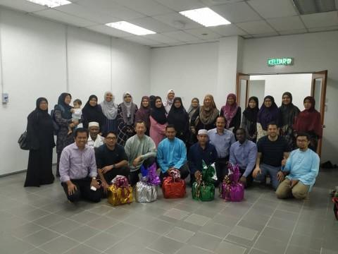 INHART Ibadah Camp 2019