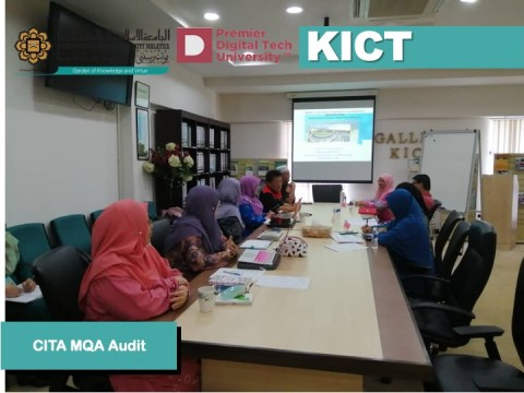 CITA MQA Audit