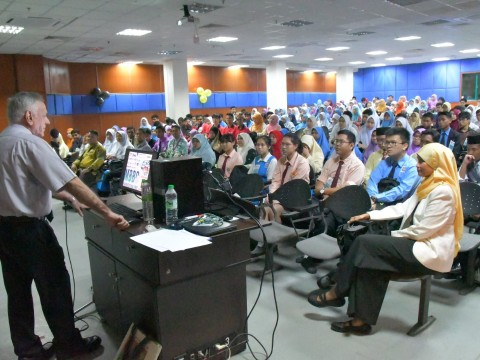Malaysian Brain Bee Challenge (MBBC) 2020