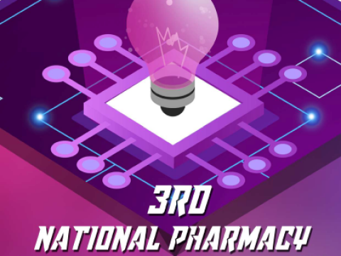 National Pharmacy Research Competition (NPRC) 2020