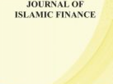 IIiBF Journal of Islamic Finance (JIF)