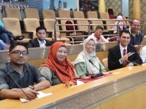 InSAF helps Batu Road School developing their Kebun-kebun Bandar