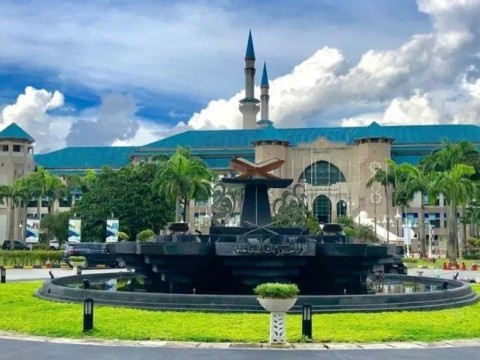 QS WORLD UNIVERSITY RANKINGS BY SUBJECT 2020: FROM THE POINT OF VIEW OF IIUM.