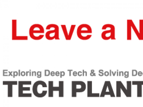 RMC ANNOUNCEMENT, DEADLINE: 29th MAY 2020, CALL FOR SUBMISSION FOR TECH PLANTER in MALAYSIA 2020 PROGRAM