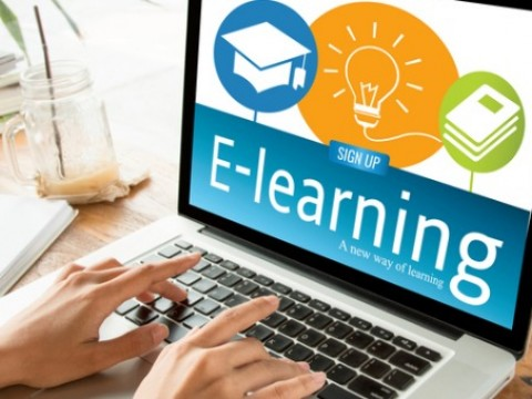 Online learning is here to stay