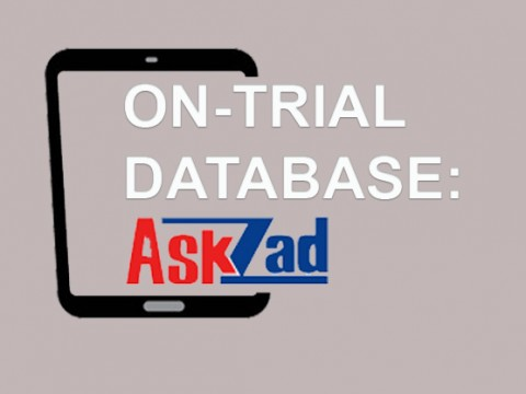 ON-TRIAL : AskZad