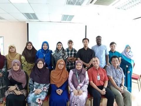 PCBDG Eid al-Fitr gathering 2019